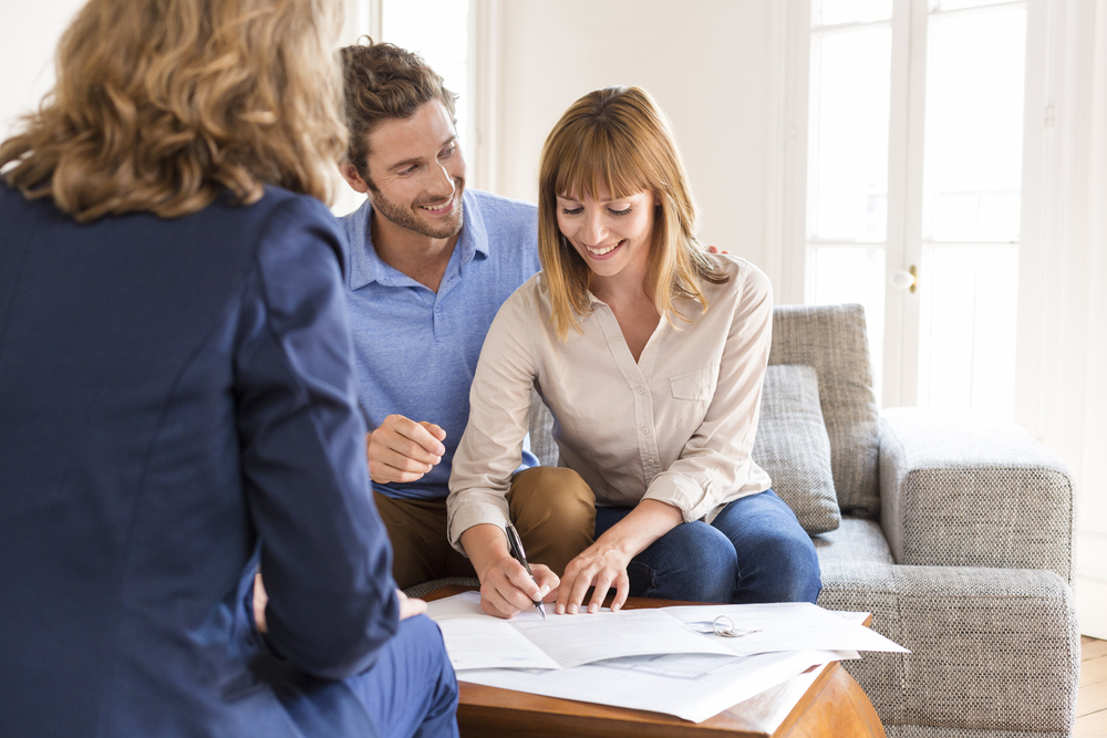 Avoid First-Time Homebuyer Mistakes